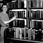 Alvar Librarian