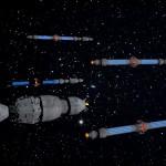 Thuncan Fleet