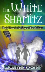 The White Shamitz